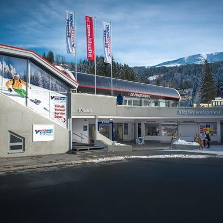 Intersport Kitzsport Pengelstein Bergstation